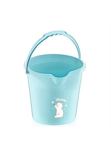 Baby Jem Babyjem Bebek Banyo Kovası 561 Renksiz